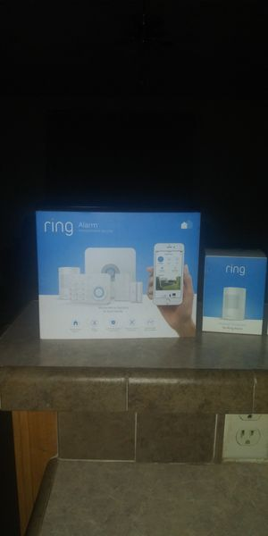 Ring Alarm Home Security for Sale in Decatur, AR