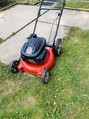 Lawn mower for sale for Sale in North Potomac, MD