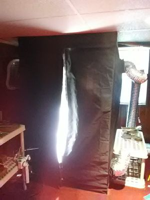 Complete grow tent hydroponic for Sale in Parkville, MD