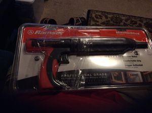 Ramset master shot nail gun for Sale in Lebanon, TN
