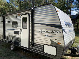 2018 Springdale mini 21FT bunkhouse for Sale in Glen Allen, VA