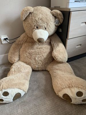 "53"" Teddy Bear for Sale in Vancouver, WA"