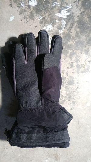 Rage, X Large, snowboarding, snowmobiling gloves for Sale in Puyallup, WA