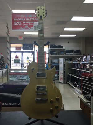 Urban Electric Guitar for Sale in Webster, TX