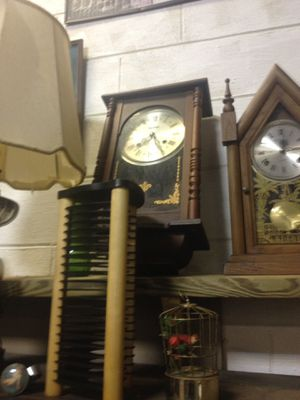 Another clock for Sale in Zirconia, NC