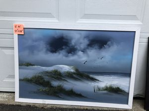 Oil Painting Frame for Sale in Milford, MA
