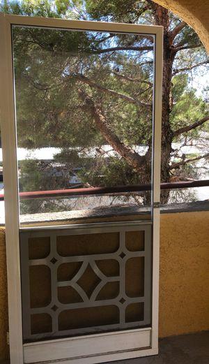 Screen Door 36x80 for Sale in Las Vegas, NV