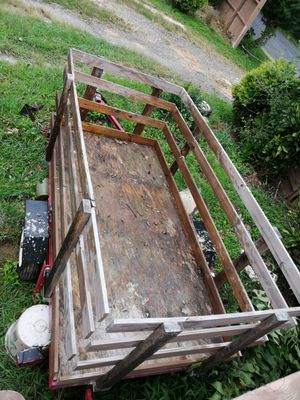 Trailer 8.5 X 4 for Sale in Annandale, VA