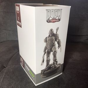 Doom Eternal Collectable for Sale in Monrovia, CA