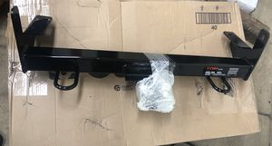 "04-12 front mount Chevy Colorado GMC Canyon Trailer hitch 2"" receiver for Sale in Amherst, OH"