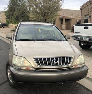 2003 Lexus RX 300 for Sale in Sun City, AZ