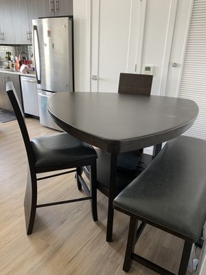 Diamond shaped kitchen table for Sale in Washington, DC