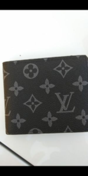 Mens wallet for Sale in Edgewood, MD