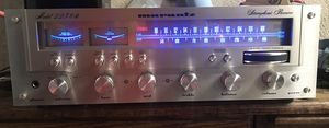 Marantz 2238 vintage Receiver. Excellent working condition and clean. for Sale in Fullerton, CA