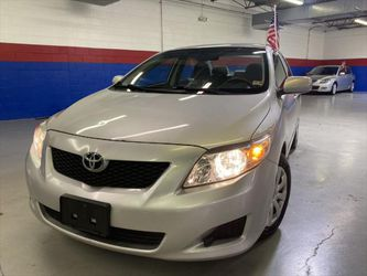 2010 Toyota Corolla for Sale in Fredericksburg,  VA