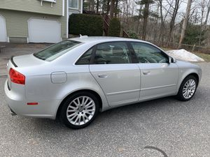 2006 low miliage Audi A4 Quattro for Sale in Milford, MA