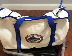 Offshore Anglers bag for Sale in Margate, FL