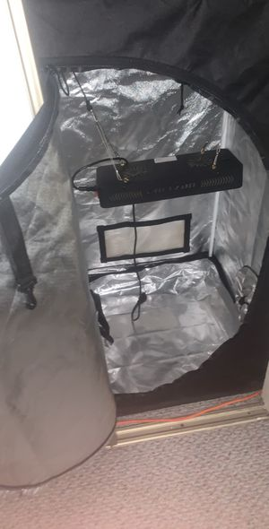 Grow tent for Sale in Pawtucket, RI