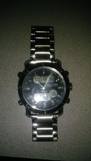 Silver watch for Sale in Vancouver, WA