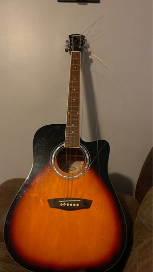 Washburn Guitar for Sale in Quincy, MA