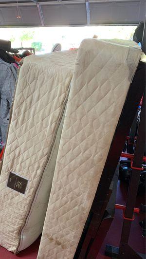 Free mattress & frame for Sale in Las Vegas, NV