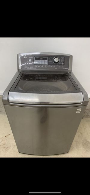 LG washer and dryer. for Sale in South River, NJ