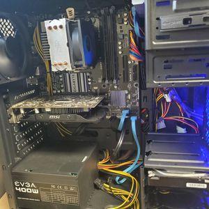 Custom Gaming Desktop Computer for Sale in Middlesex, NJ