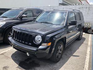 2014 Jeep Patriot for Sale in Miami Gardens, FL