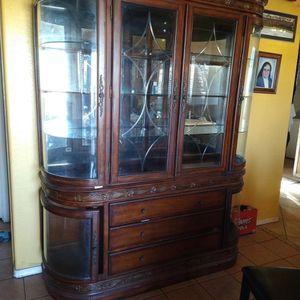 China/Hutch for Sale in Maricopa, AZ