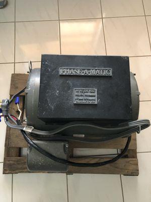 Transformador de corriente trifacico for Sale in Miami, FL