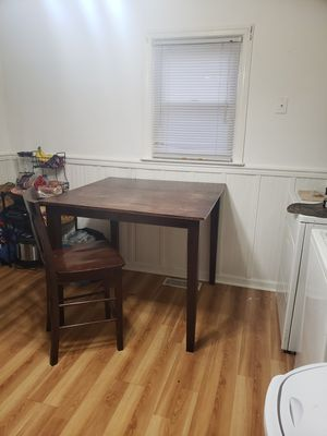 Kitchen table w/ 4 chairs for Sale in Portsmouth, VA