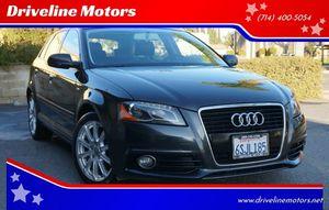 2011 Audi A3 for Sale in Brea, CA