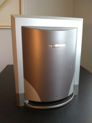 Sharper Image Powered Subwoofer Mo. SA251TNM for Sale in Charlotte, NC