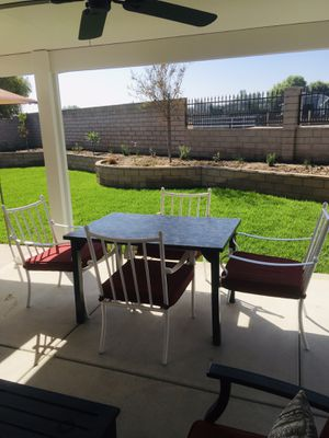 Patio Furniture for Sale in Chino Hills, CA