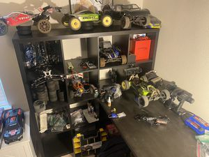 Rc lot, everything for sale for Sale in Wahneta, FL