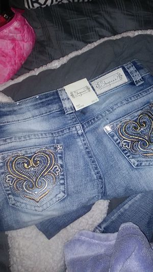 Girls jeans -Boot Barn for Sale in Byron, CA