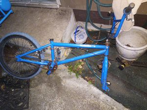 Mongoose bmx R bike frame for Sale in Joint Base Lewis-McChord, WA