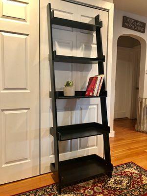 Leaning ladder shelf for Sale in Auburn, WA