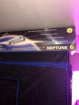 Neptune 6/ 1000 watt HPS Grow light for Sale in Washington, DC