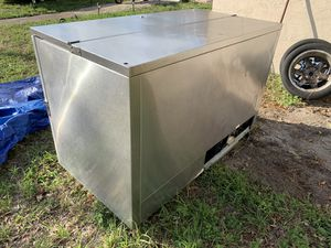 Beverage Air Freezer/Refrigerator for Sale in West Palm Beach, FL