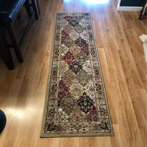 SafSafsCarpet Runner 95.5 Inches Long X 27 Inches Wide for Sale in Merrick, NY