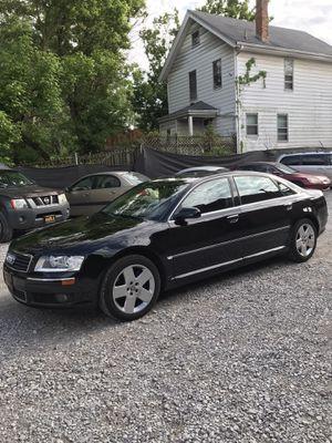 2005 Audi A8L for Sale in Cincinnati, OH