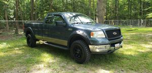 2004 F150 Heavy Duty 8200 series for Sale in Indian Head, MD