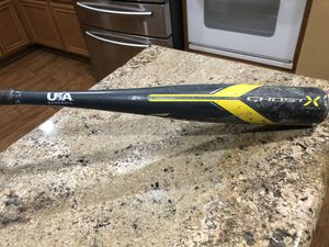 Easton ghost Hyperlite for Sale in Rancho Cucamonga, CA