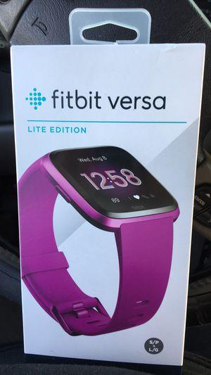 Purple Fitbit for Sale in Fresno, CA