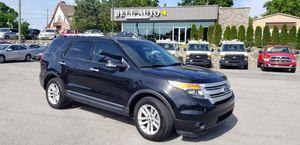 2014 Ford Explorer for Sale in Nashville, TN