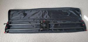 Neewer Aluminum Alloy Camera Track Slider Video Stabilizer 39 Inch for Sale in Phoenix, AZ