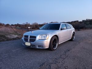2005 Dodge Magnum R/T Hemi, 50k Low Miles for Sale in Lockeford, CA