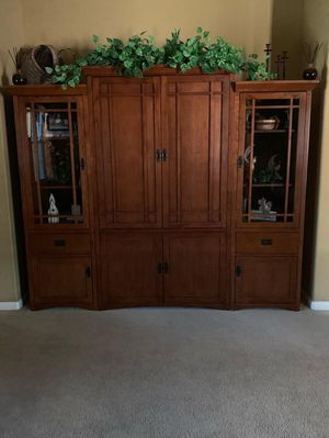 Entertainment Center for Sale in Buford, GA