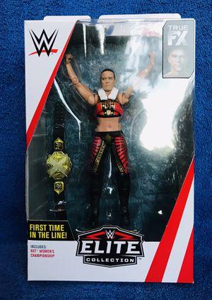 WWE Elite: Shayna Baszler With NXT Belt for Sale in Corpus Christi, TX